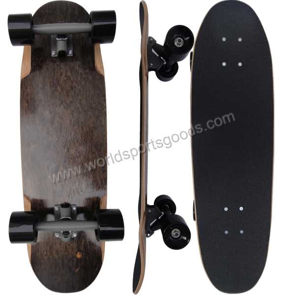 factory best quality custom maple decks skateboard wholesale price