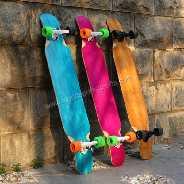 31*7.5inch Complete skateboard,Customized blank skateboard complete